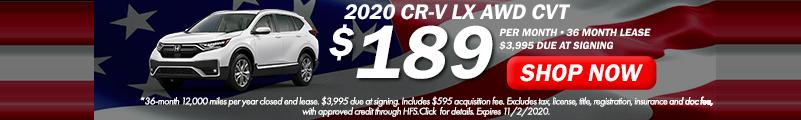 CR-V_LX_Lease_October_2020