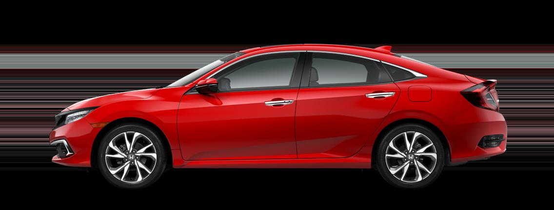 2021 Civic Sedan Touring