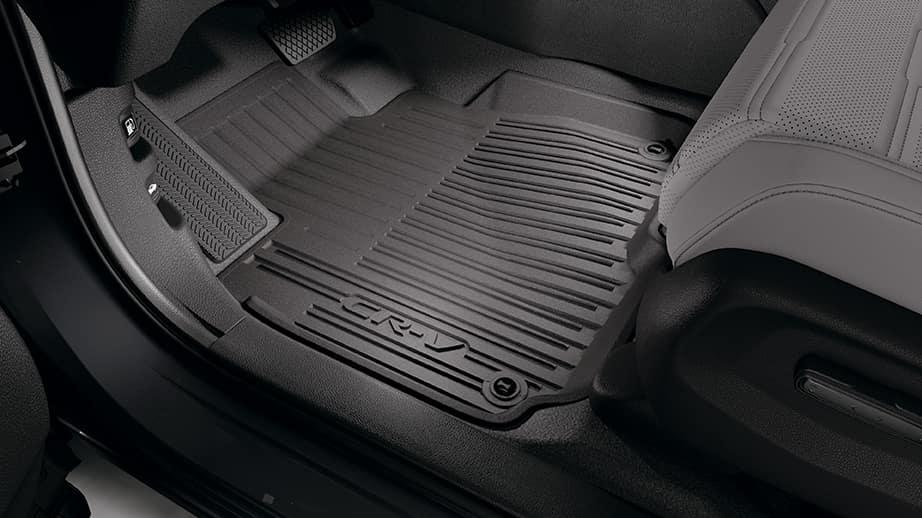 Honda CR-V all weather all season floor mats