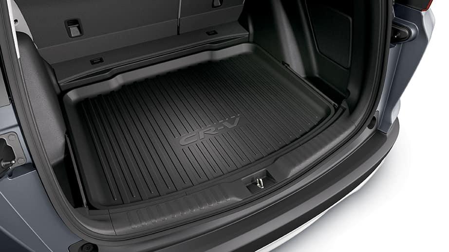 Honda cr-v all weather all season cargo tray mat
