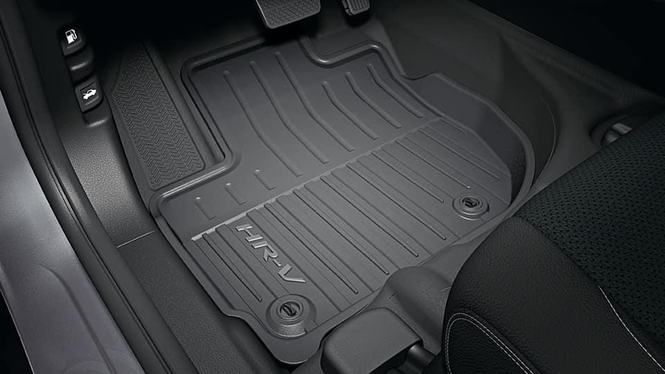 Honda HR-V all weather all season floor mats