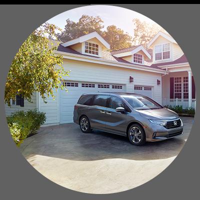 honda homelink garage door opener