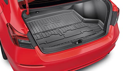 2022 Honda civic all weather all season cargo tray mat