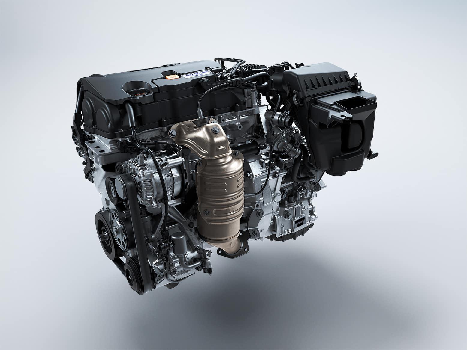 2022 Civic Hatchback with 158 horsepower 4 cylinder engine
