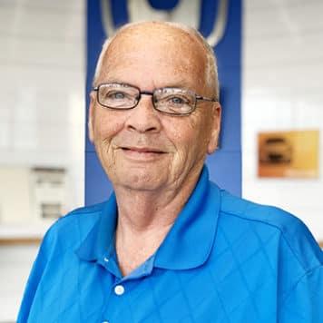Phil Powell