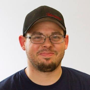 Chris Keefer