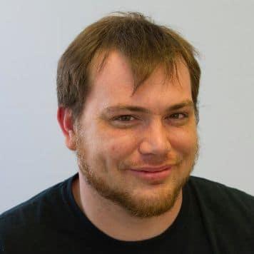 Jarrod Kost
