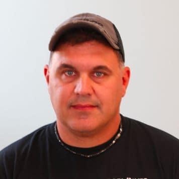 Rick Markish