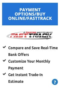 FAST TRACK - Payment Options Buy Online