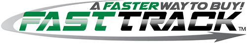 Fast Track.  A faster way to buy online