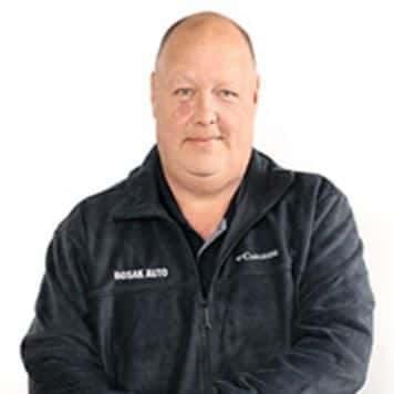 Marty Zielinski