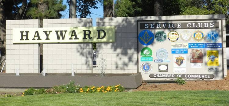 hayward-ca