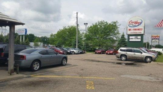 Burnsville used car dealer carhop auto sales and finance for Burnsville motors sales service burnsville mn