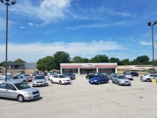 CarHop Tulsa