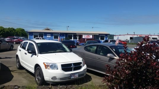 Auburn Way Autos >> Buy Here Pay Here Car Lots In Auburn Wa Used Car