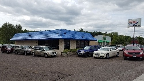 Used Car Dealer In Duluth Mn Carhop Duluth Auto Dealership