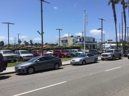 CarHop San Diego