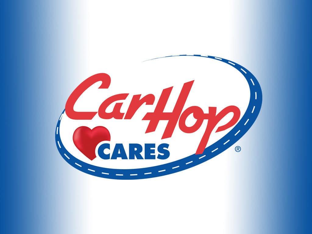 CarHop Cares
