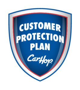 CarHop Customer Protection Plan
