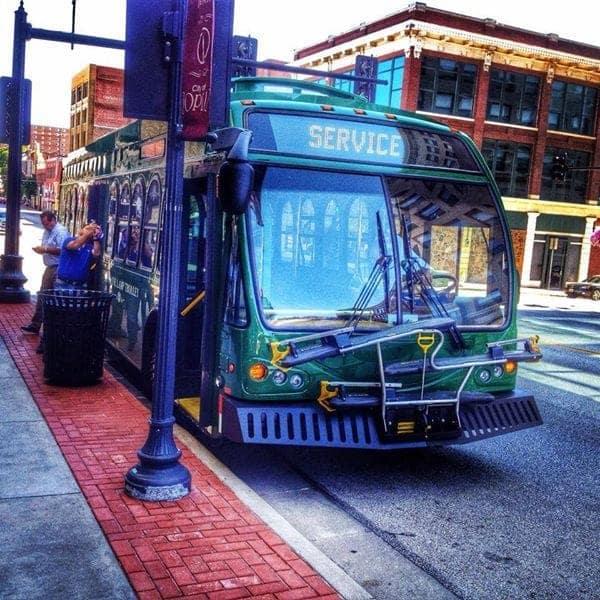 Joplin-Trolley