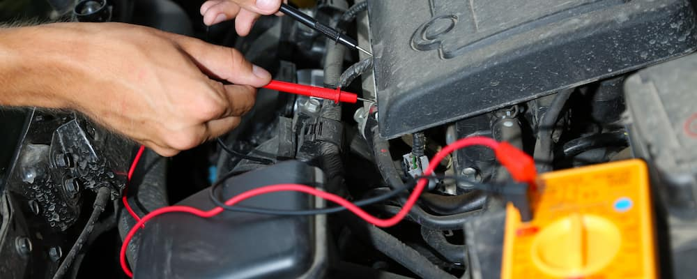 How To Test A Car Battery With A Multimeter Carhop