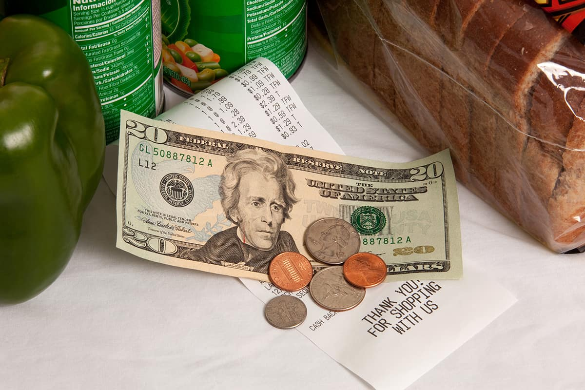 Save in Grocery Bills