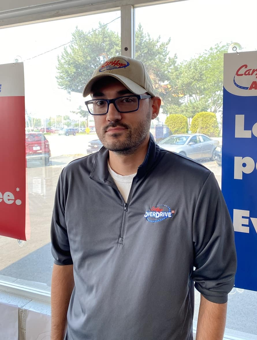 Boise Store Manager