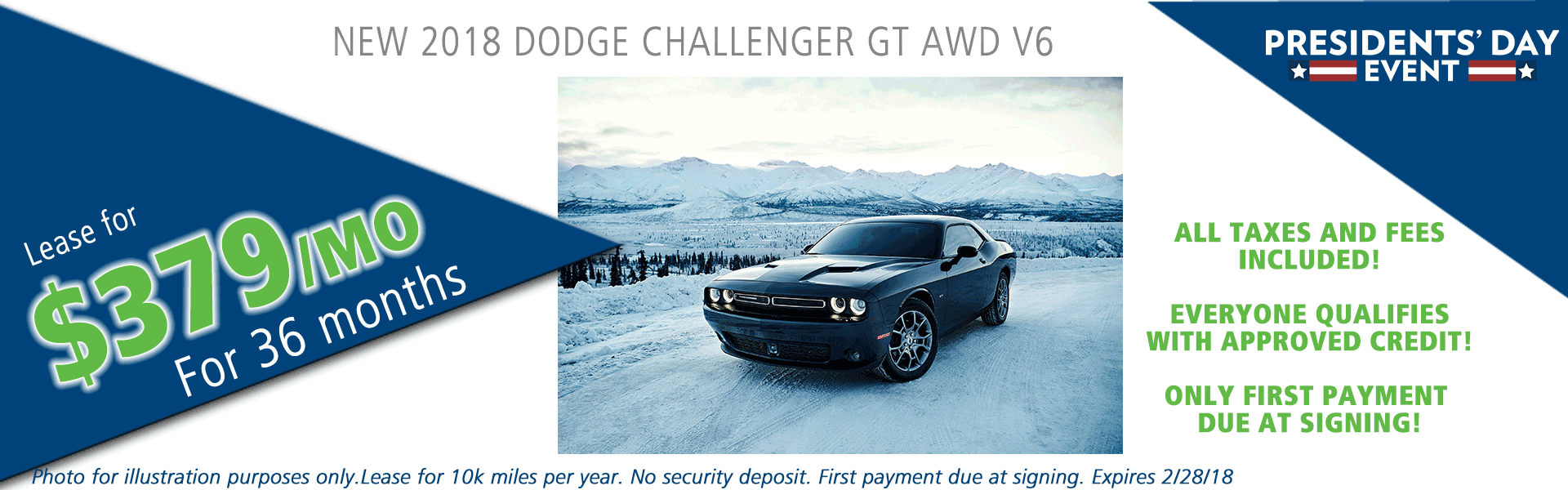 2018 dodge challenger gt v6 carright auto moon twp vehicle specials and sales