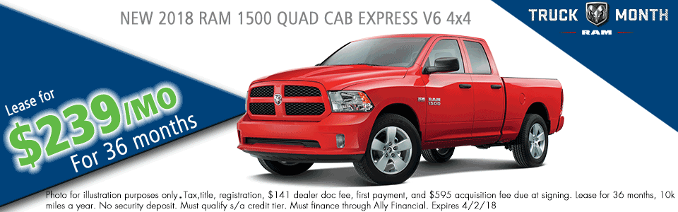 2018 ram 1500 express 4x4 carright auto moon township pittsburgh