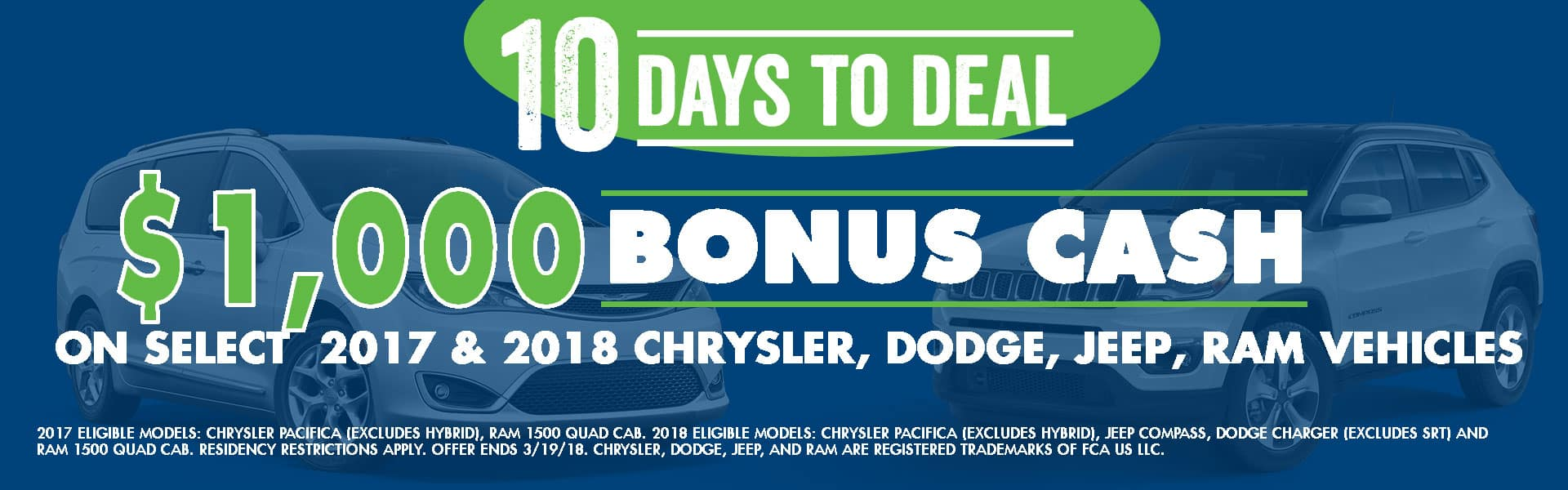 10 days to deal chrysler jeep dodge ram carright serving moon township, pittsburgh, north hills