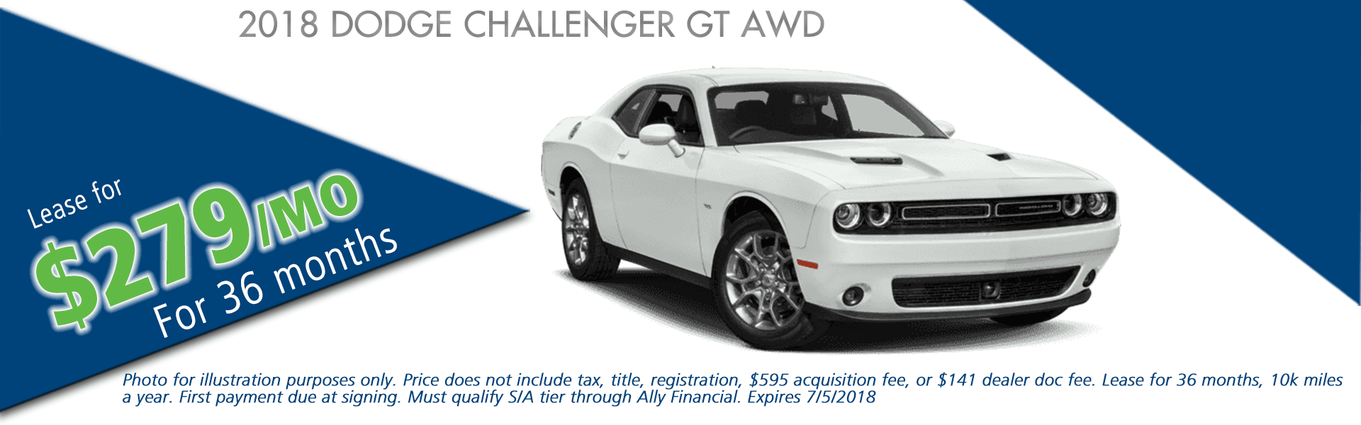 NEW 2018 DODGE CHALLENGER GT ALL-WHEEL DRIVE carright chrysler jeep dodge ram moon township pennsylvania pittsburgh