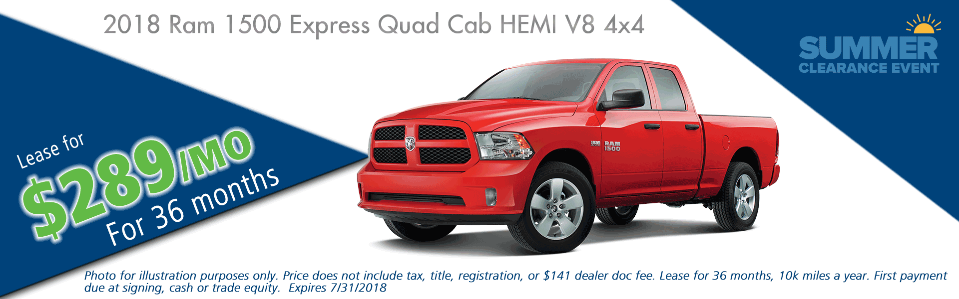 CarRight Auto Moon Township PA Chrysler Dodge Jeep Ram NEW 2018 RAM 1500 EXPRESS QUAD CAB 4X4 6'4