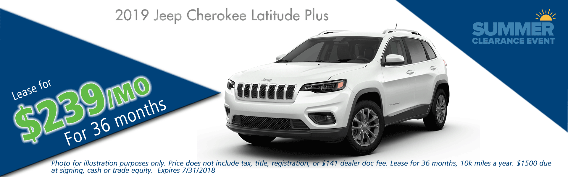 CarRight Auto Moon Township PA Chrysler Dodge Jeep Ram NEW 2019 JEEP CHEROKEE LATITUDE PLUS 4X4