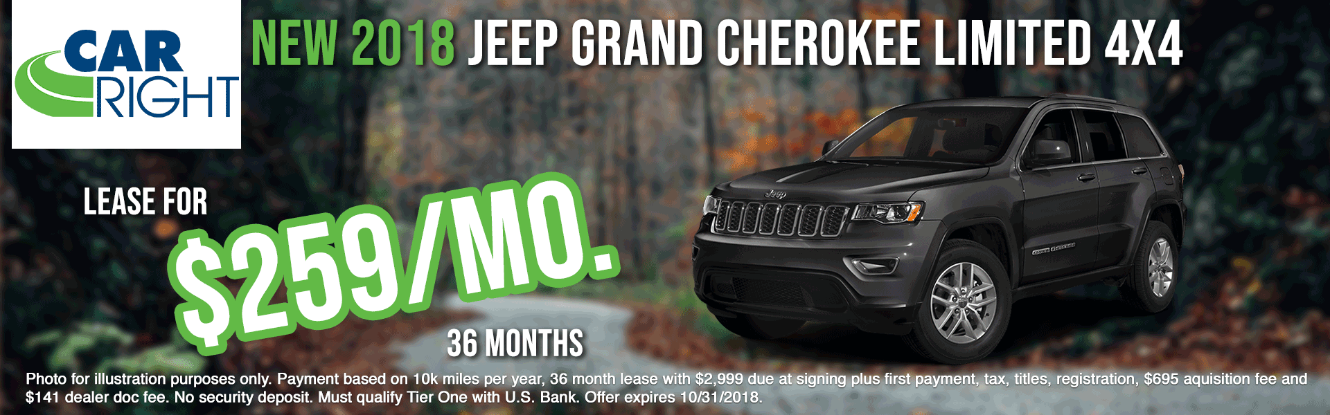 carright new vehicle specials carright specials chrysler specials dodge specials jeep specials ram specials lease specials moon township buy your car right the right way to buy a car G2304---2018-JEEP-GRAND-CHEROKEE-LIMITED-4X4-OCT-BIG