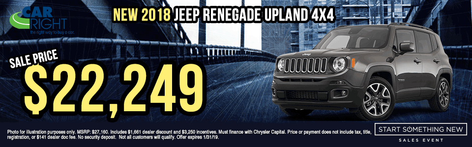 V2859---2018-JEEP-RENEGADE-UPLAND-4X4 chrysler specials dodge specials jeep specials ram specials lease specials retail specials incentives shop now start something new sales event new vehicle specials carright specials