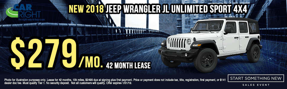 X2457---2018-JEEP-WRANGLER-UNLIMITED-SPORT chrysler specials dodge specials jeep specials ram specials lease specials retail specials incentives shop now start something new sales event new vehicle specials carright specials
