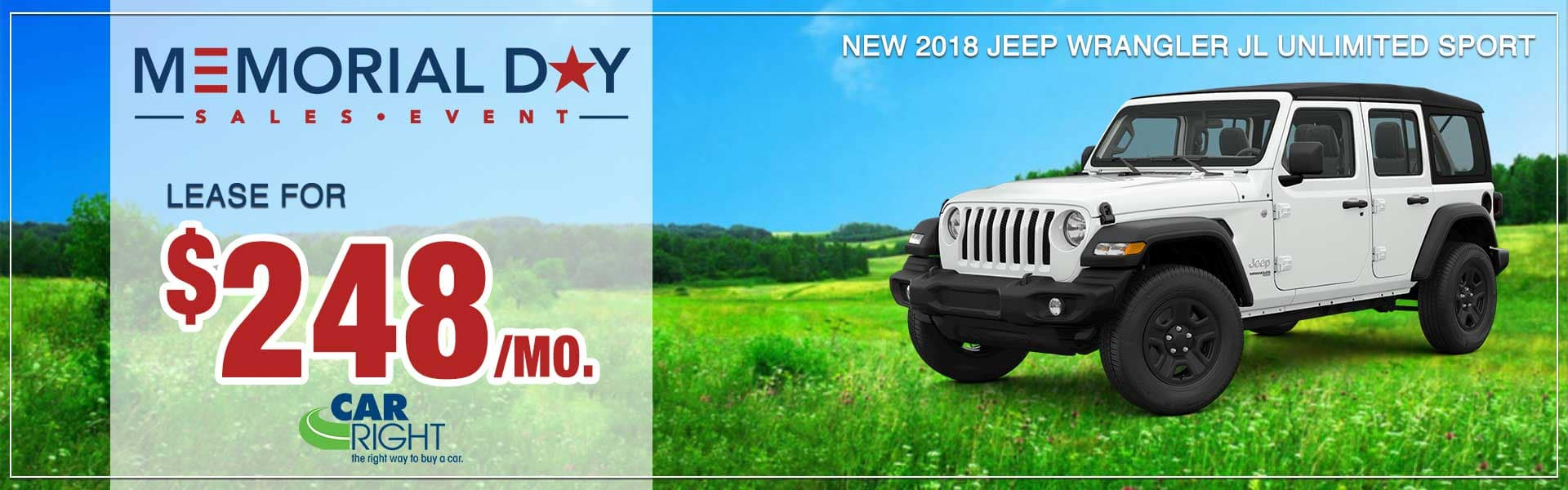 x2780-2018-jeep-wrangler-jl-sport-600x400 Jeep celebration event Chrysler Pacifica blockbuster sales event dodge performance days bigger things sales event Memorial Day sales event carright auto moon township Pittsburgh new vehicle specials lease specials