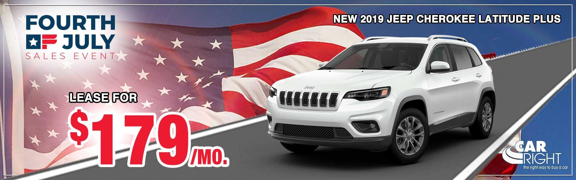 CarRight Chrysler Jeep Dodge Ram Fuso. Moon Township, PA. New, Used, parts, accessories, service. The right way to buy a car.2019 Jeep Cherokee latitude plus 4x4