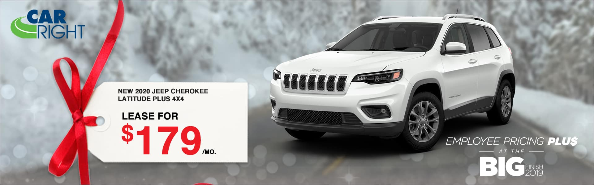 K4115_2020JEEPCHEROKEELATITUDEPLUS Big finish event employee pricing plus Chrysler dodge jeep ram carright moon township diehl automotive lease special buy now savings discount