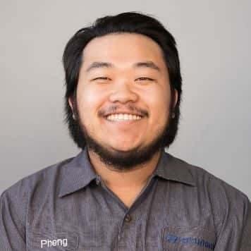 Pheng Xiong