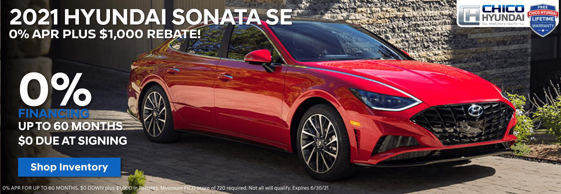 APR OFFER for Sonata SE-1800x625px