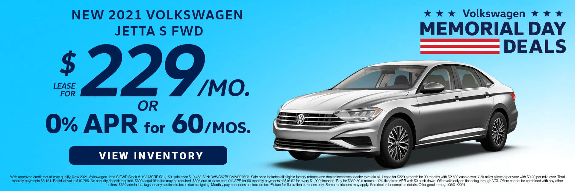 CVWG-May 20212021 Volkswagen Jetta