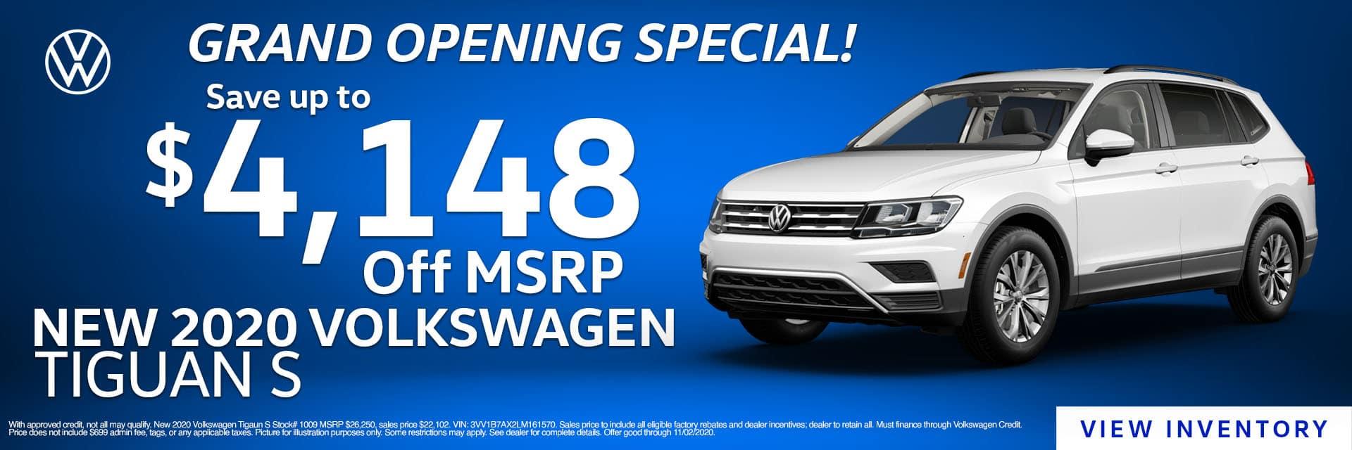CVWG-October 20202020 Volkswagen Tiguan Inspire Slider UPDATED