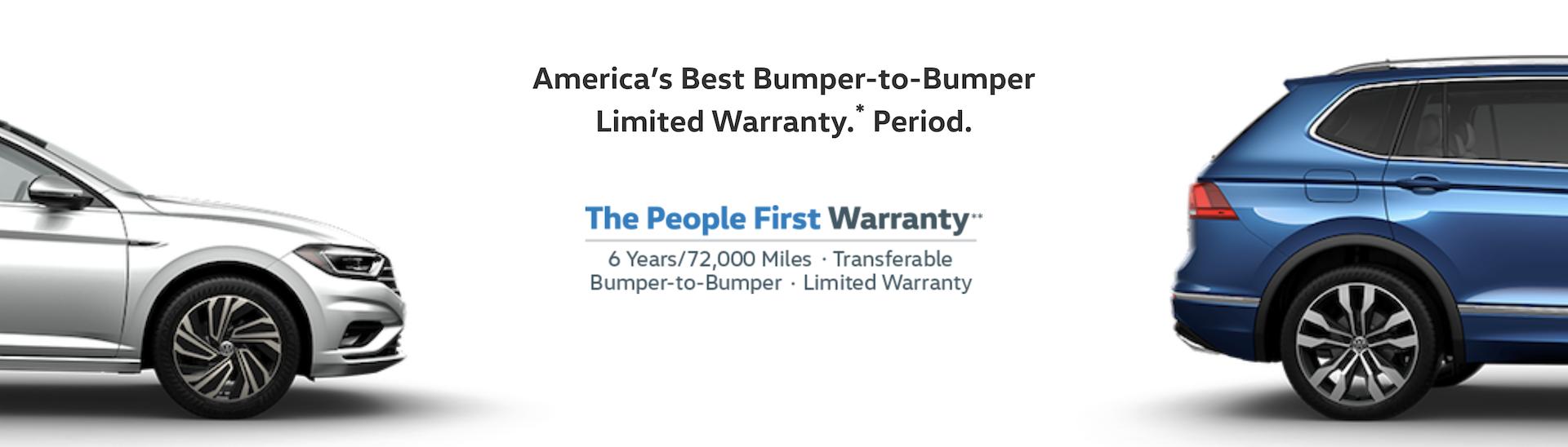 bumper warranty