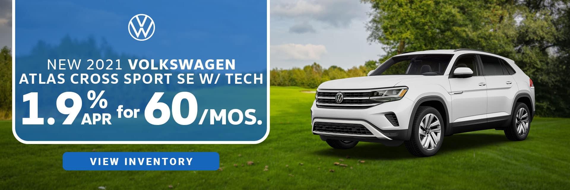 CVWG-October 20212021 Volkswagen ID.4 copy