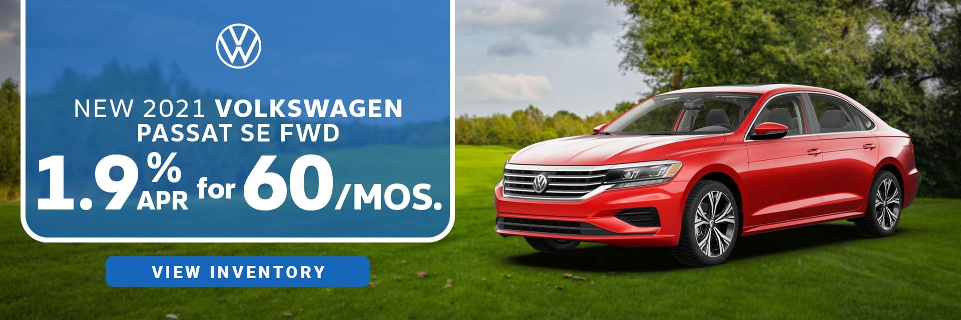 CVWG-October 20212021 Volkswagen Passat copy