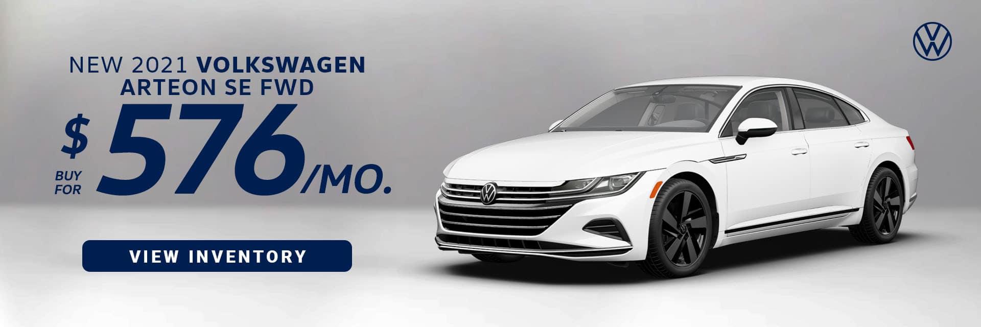 CVWG-September 20212021 Volkswagen Arteon copy