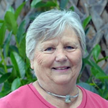 Glenda Cribb