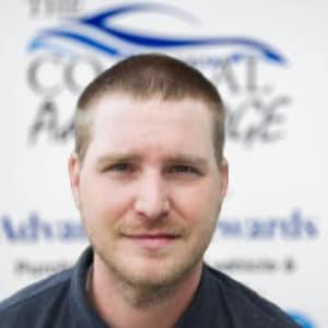 Cory Byrne