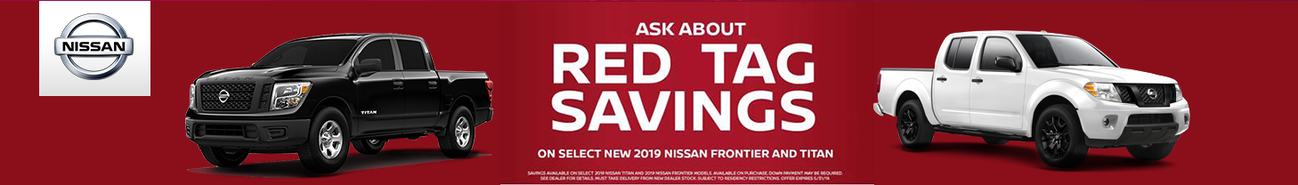 Nissan Altima May Offer